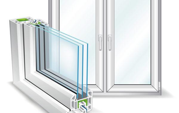 фото профиля пластикового окна